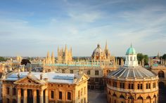 Things not to Miss in England | Photo Gallery | Rough Guides. Oxford