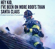 fire fighter funnies