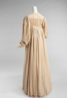 Dress    1810-1815    The Metropolitan Museum of Art