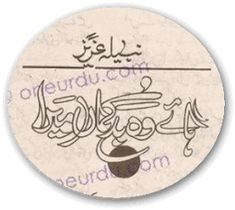 Haey woh badguman mera novel by Nabeela Aziz pdf