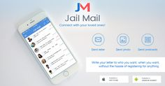 You want to know more about inmate's life. You should study about using an app like #JailMail App, which can be of great help.