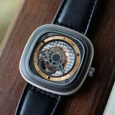 Just perfect! P2-1 #Sevenfriday