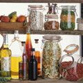 Safe Food Storage - Healthy Pantry Tips - The Daily Green