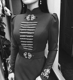 Couture Dresses, Henna, Black And White, Hoodies, Instagram Posts, Beautiful, Design, Mood, Fashion