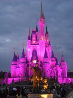 """Never thought I would be one of those """"Disney people"""" but I think it's happening to me. Really enjoyed my last trip."""