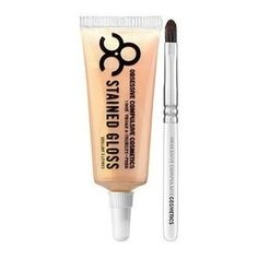 Obsessive Compulsive Cosmetics OCC Stained Gloss, Dune