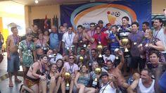 Jundiaí domina edição estadual dos Jogos do Judiciário da Assetj