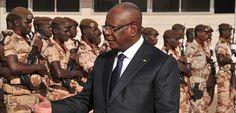 Francia mantendrá un millar de soldados en Mali en misión antiterrorista
