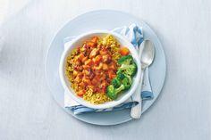 Kip tandoori met broccoli - Recept - Allerhande
