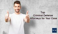If you are thinking about hiring a top #CriminalDefenseAttorney then you should consider the benefits they can bring to your #case which may not immediately be obvious.