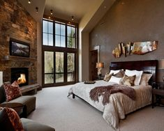 romantic master bedroom | Images of The Great Ways Master Bedroom Decorating Ideas
