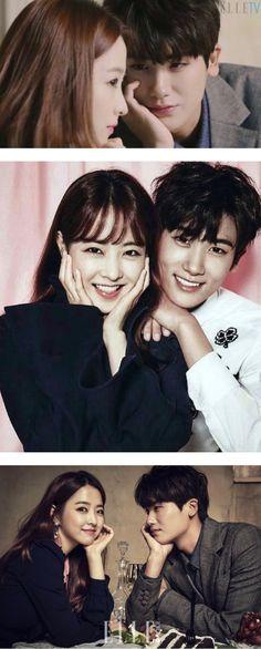 Park Hyung Sik's Upcoming Drama ⭐Strong Woman Do Bong Soon⭐