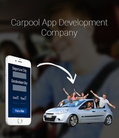 Make this World a better place by offering great Carpooling services with a best Carpool App! http://www.enukesoftware.com/carpool-app-development-company.html