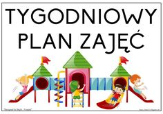 BLOG EDUKACYJNY DLA DZIECI Planer, Pixie, Preschool, How To Plan, Cool Stuff, Blog, Design, Wall, Speech Language Therapy