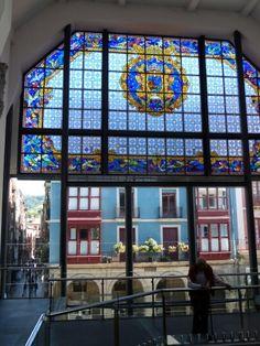 Bilbao  mercado