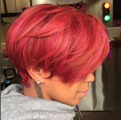 Beautiful color via @kellzatlstylist  Read the article here - http://blackhairinformation.com/hairstyle-gallery/beautiful-color-via-kellzatlstylist/