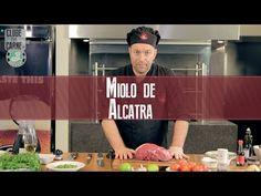 Clube da Carne - Miolo de Alcatra. - YouTube