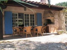 Vakantiehuis Villa La Casetta - Pampelonne (Ramatuelle) - Cote d'Azur - VAR Zuid Frankrijk - Privé zwembad