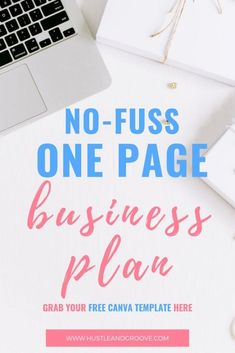 Get serious about being an online business entrepreneur and write out your business plan. Click through to learn how to create a no fuss one page business plan. One Page Business Plan, Business Planning, Business Tips, Online Business, Create A Timeline, Blog Writing, First Page, Business Entrepreneur, Virtual Assistant