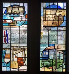 Stained Glass, Painting, Design, Stained Glass Windows, Painting Art, Paintings, Stained Glass Panels, Painted Canvas