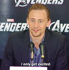 *hitting the floor*  Stop it Tom!  I can't take much more.