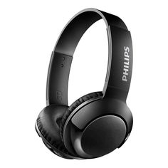 Philips Wireless Headphones Noise Cancelling Bluetooth Headphones with Microphone Deep Bass Over Ear Foldable Hi-Fi Stereo Headset Bass Headphones, Headphones With Microphone, Bluetooth Headphones, Over Ear Headphones, Headphone With Mic, Beats Bluetooth, Wireless Headset, Sound Isolation, Shopping