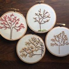 Hand Embroidered Designs For Magnolia - Yahoo Image Search Results
