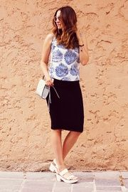 Blogger Timea Timbo is our latest style crush #fbloggers #inspiration #stylecrush
