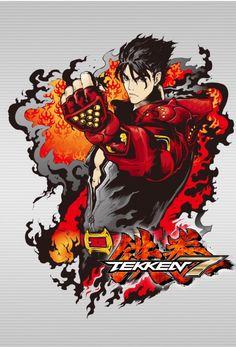 73 Best Tekken Images Fighting Games Tekken 7 Street Fighter