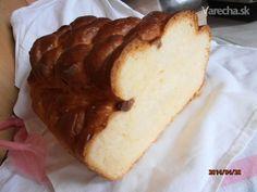 Paska - recept   Varecha.sk Thing 1, 20 Min, Baguette, Bread, Baking, Food, Basket, Brot, Bakken