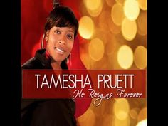 Centertainment Television - Introducing Tamesha Pruett