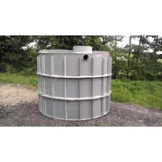 akumulační nádrž na vodu