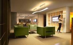 Arup meeting room - Philips