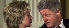 Los secretos de los Clinton en la Casa Blanca