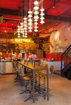 30 Mejores Imágenes De Bar En 2020 Disenos De Unas Diseño Del Restaurante Interiores Del Restaurante