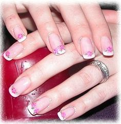 Nail Art Nails Horley Surrey