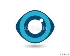 Vector: eye