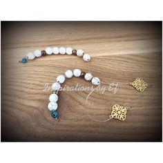 Mystery, Beaded Bracelets, Baby, Inspiration, Jewelry, Fashion, Biblical Inspiration, Moda, Jewlery