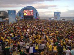 copacabana copa 2014 - Pesquisa Google