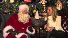 Santa Claus sabe quién se porta bien (+playlist)