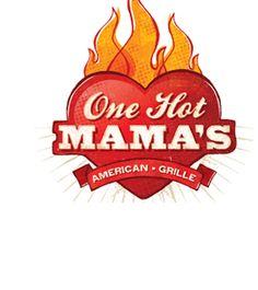 One Hot Mama's; Hilton Head, SC...the best food on the island!!!