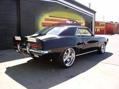 1969 cameros | Navigation: Chevrolet • Camaro • 1969 Camaro