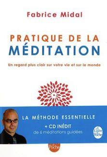 명상 |  224 페이지 + 1 CD (선택사항) | 2012년 10월 출간  *** 프랑스에서 15,000부 판매 ***  명상이 어렵다고 생각하는 사람들을 위해 쓰여진 명상 가이드책이다. 25년간 명상을 실천 해 온 저자는 철학자이며 출판업자이고 명상센터 원장이다. 명상에 대한 종교적이지 않고, 구체적이며 단순한 가이드를 제공한다.   1. 서론 2. 나 자신과 관계맺기 3. 명상에 중요한 여섯가지 자세  4. 몸안의 현재를 경험하기, 내 숨과 하나되기 5. 생각을 바라보기 6. 중심잡기7. 내 감정과 감각을 현재에 집중하기