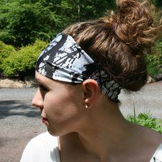 Workout Headband, Yoga Headband, Wide Headband, Running Headbands, Sports Headbands, Athletic Headbands, Hippie Hair, Camping Gear, Hair Band