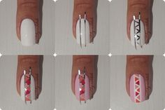 The Nail Art Trend: June 2013