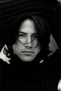 Keanu Reeves, 90s