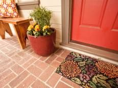 Make your home stand out with these easy improvements from HGTV.com.