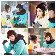 New Supremely Adorable OTP Couple Stills for Bride of the Century | A Koala's Playground