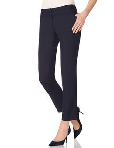 Collection Cassidy Ankle Pants