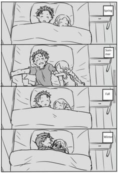 New Funny Cute Anime Kitty 44 Ideas Cute Couple Comics, Couples Comics, Cute Couple Art, Cute Comics, Cute Couples, Anime Couples Drawings, Anime Couples Manga, Anime Couples Cuddling, Anime Couples Sleeping